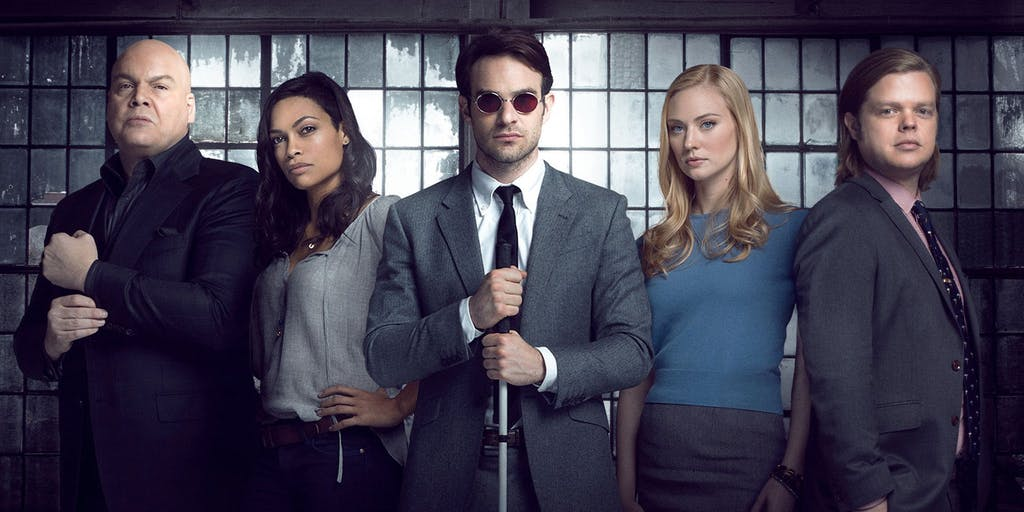 Daredevil Season 3 Music & Songs | Tunefind