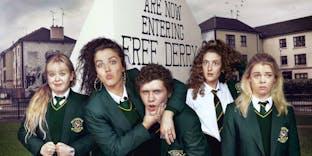 Derry Girls Soundtrack