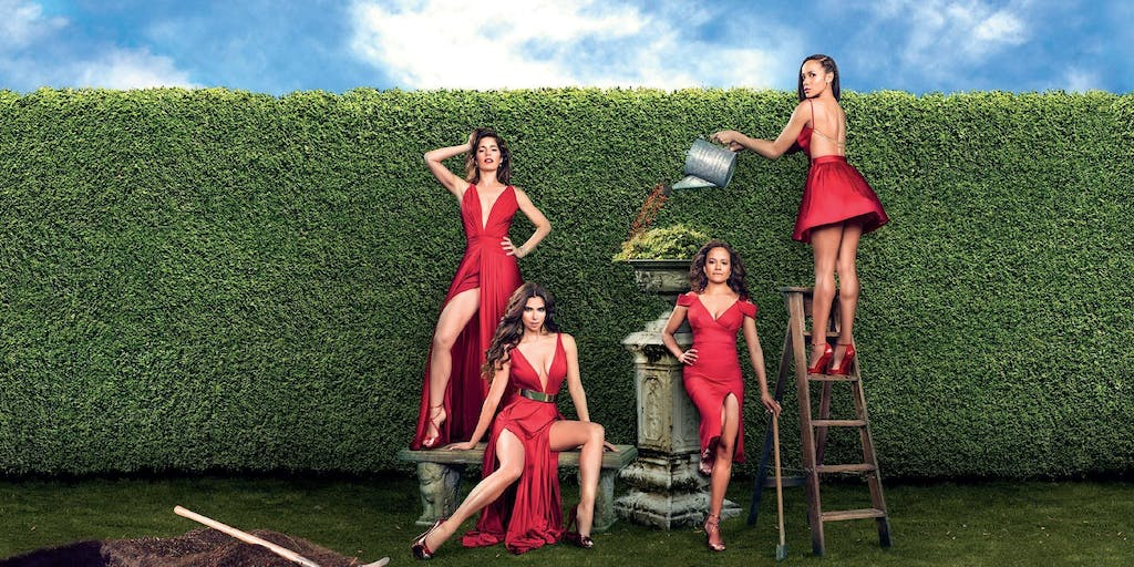 Devious Maids Season 3 Music & Songs | Tunefind