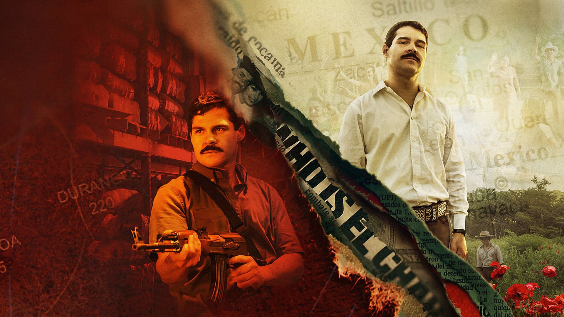 El Chapo Soundtrack