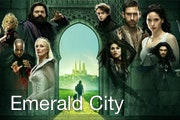 Emerald City Soundtrack