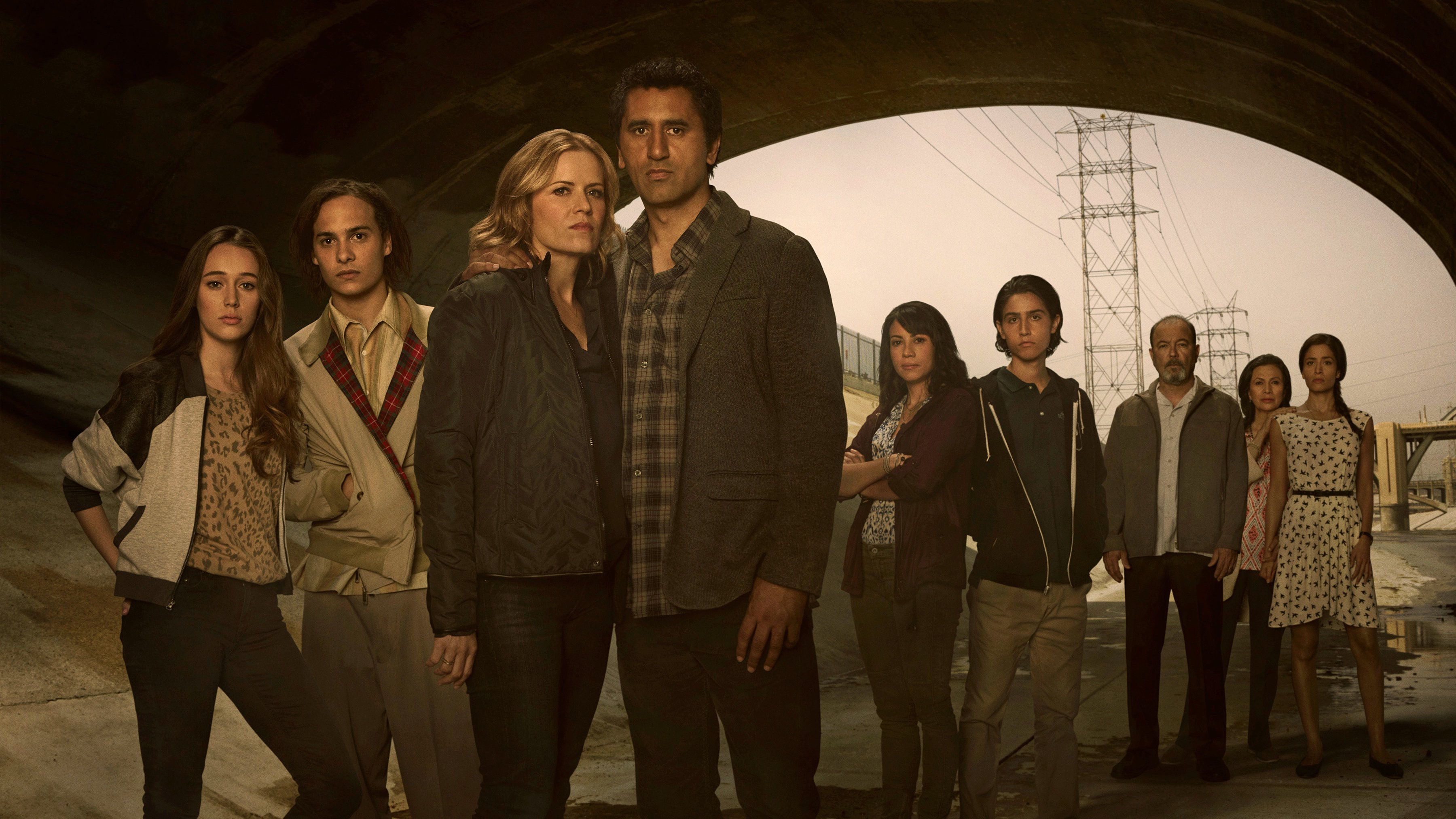 Fear The Walking Dead Soundtrack Complete Song List Tunefind