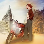 Frankie Drake Mysteries Soundtrack