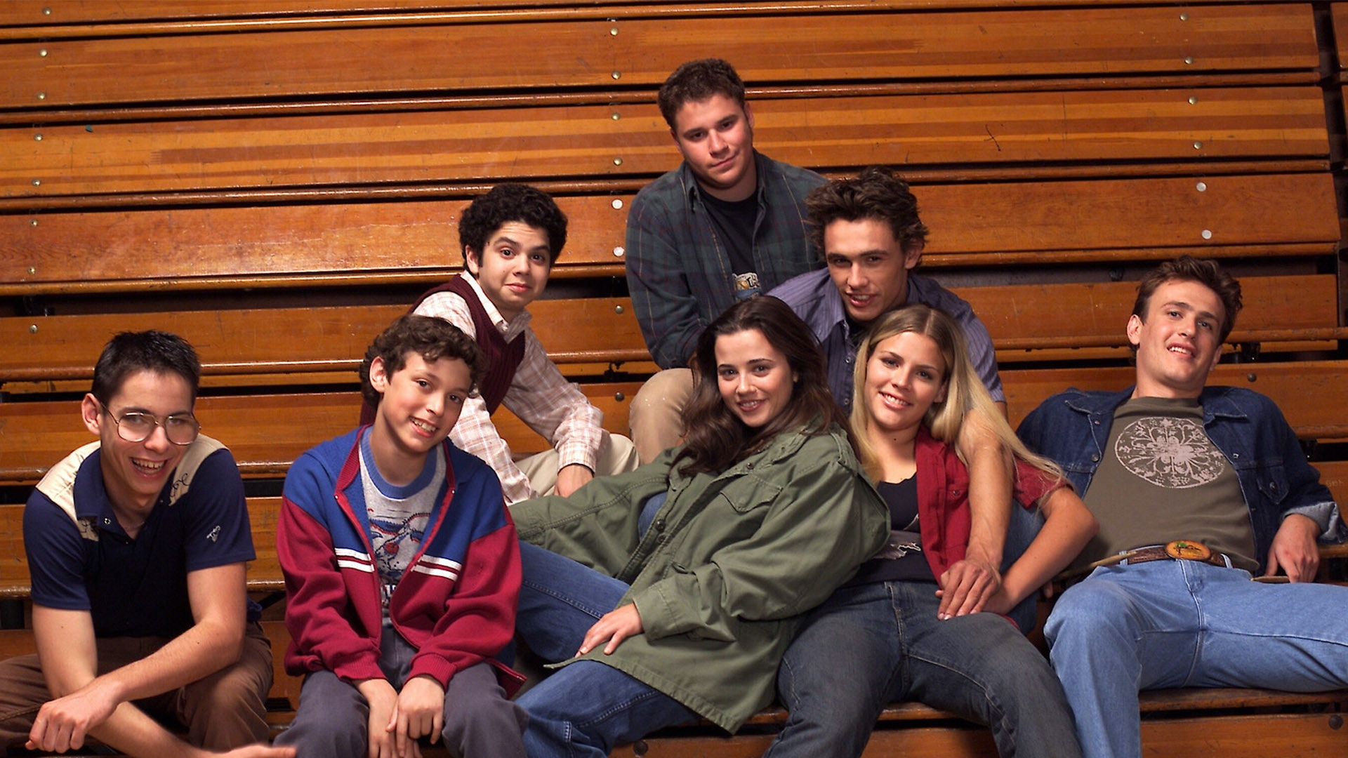 Freaks and Geeks Soundtrack