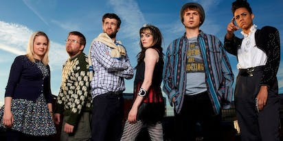 Fresh Meat Soundtrack - Complete Song List   Tunefind