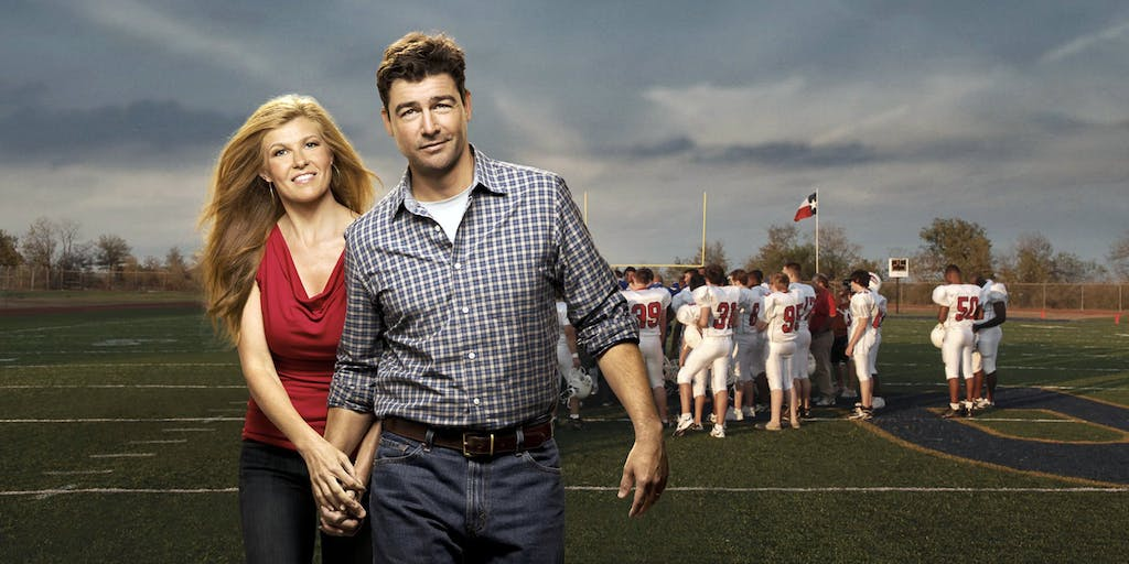 Friday Night Lights Soundtrack - Complete Song List | Tunefind