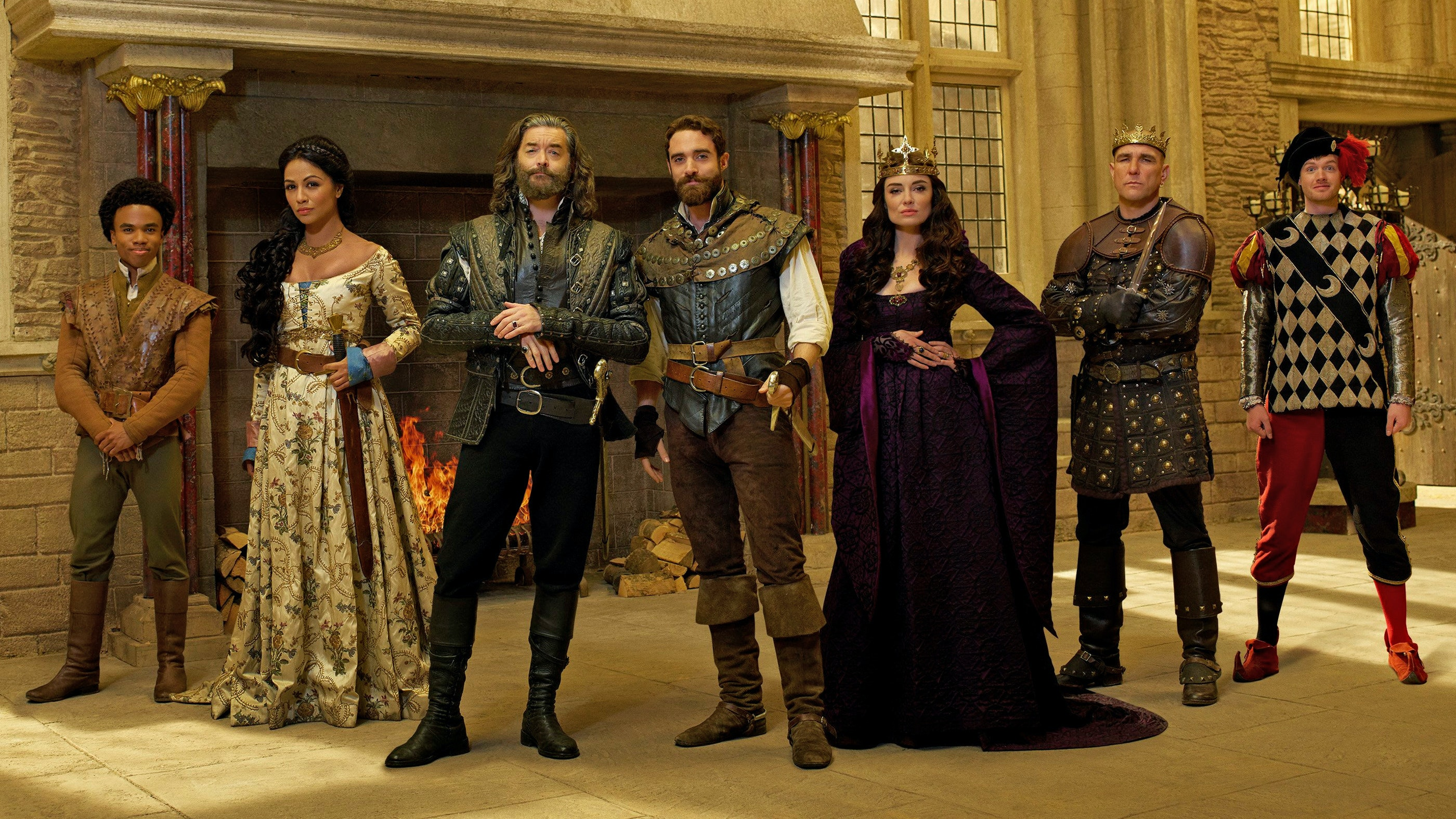 Galavant Soundtrack