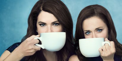 Gilmore Girls: A Year in the… Season 1 Music & Songs | Tunefind