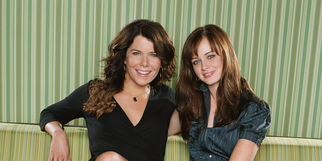 Gilmore Girls Soundtrack - Complete Song List   Tunefind