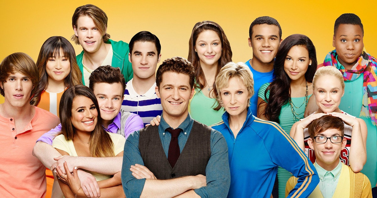 Glee Season 2 Music & Songs | Tunefind