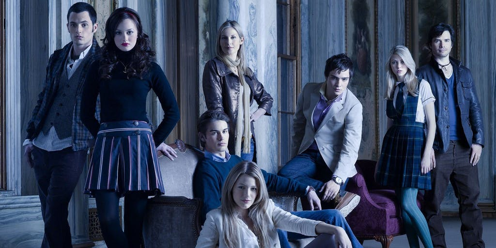 Image result for gossip girl season 1