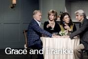 Grace and Frankie Soundtrack