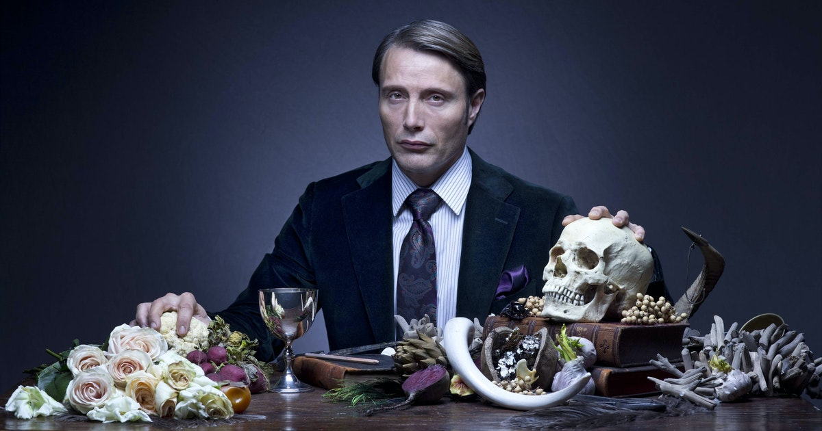 Hannibal Soundtrack - S3E13: The Wrath of the…   Tunefind