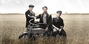 Harley and the Davidsons Soundtrack