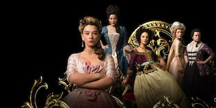Harlots Soundtrack