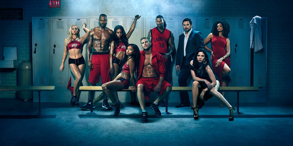 hit the floor soundtrack s3e11 til death do us part With hit the floor soundtrack