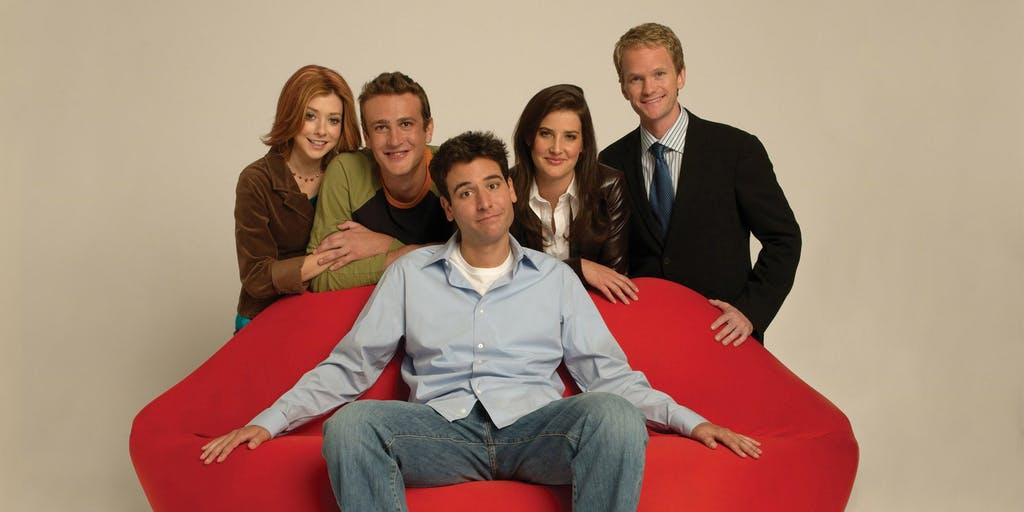 How I Met Your Mother Season 6 Music & Songs | Tunefind