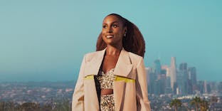 Insecure Soundtrack