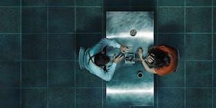 Interrogation Soundtrack