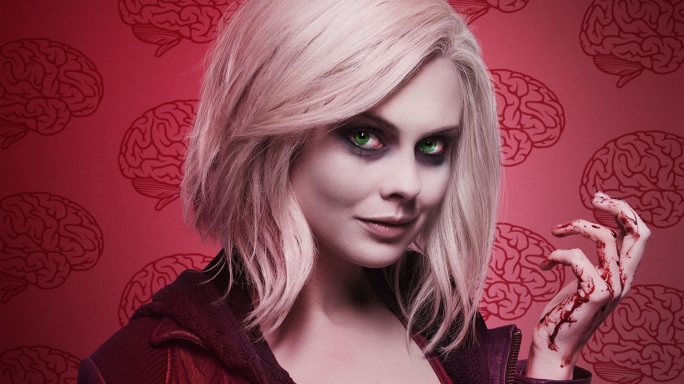 iZombie Soundtrack