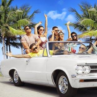 Jersey Shore: Family Vacation Soundtrack