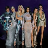 Keeping Up with the Kardashians Soundtrack