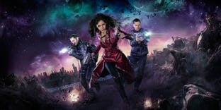 Killjoys Soundtrack