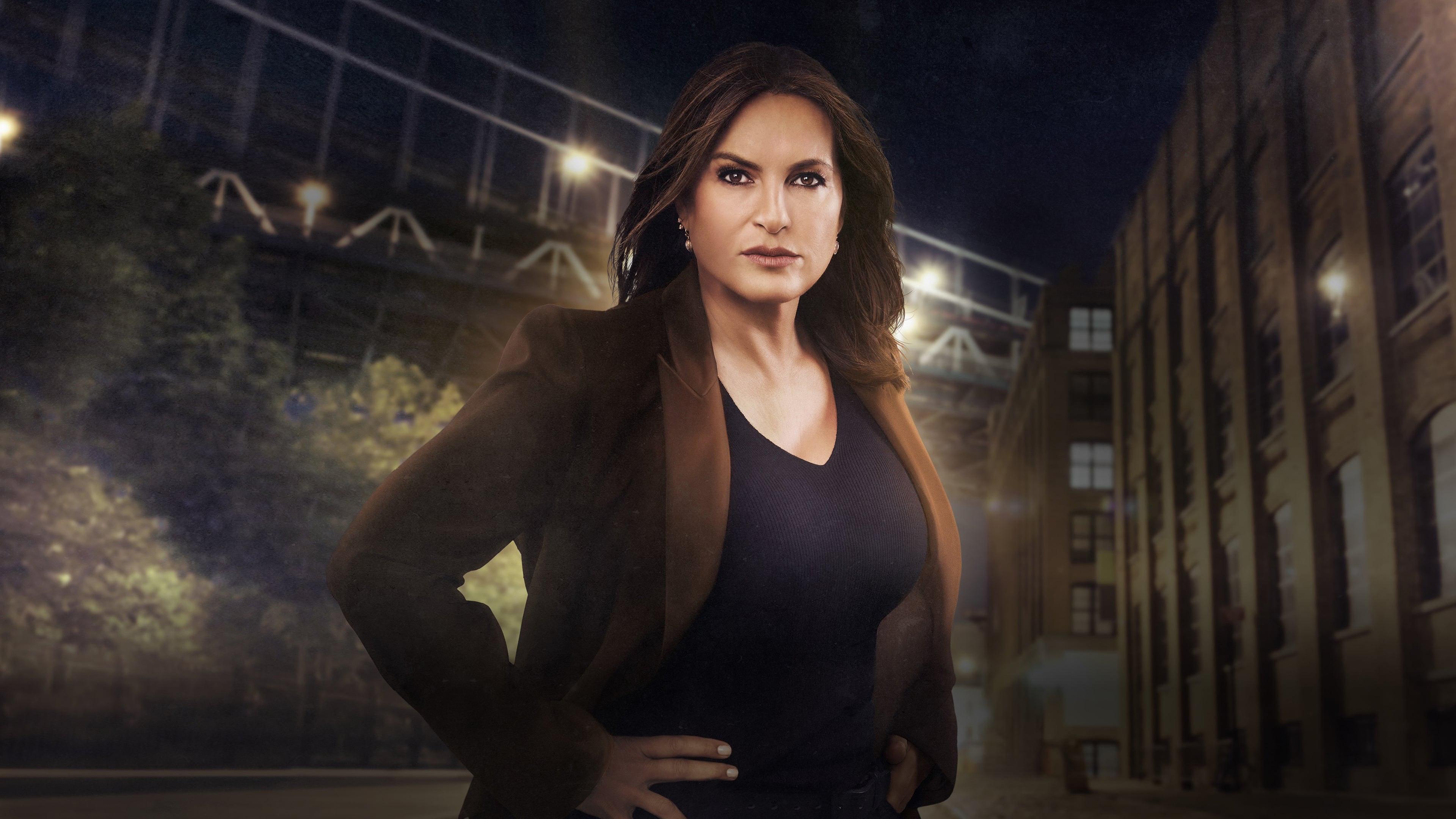 Law & Order: SVU Soundtrack