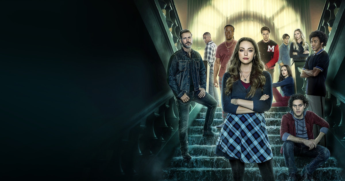 Legacies Soundtrack - Complete Song List   Tunefind