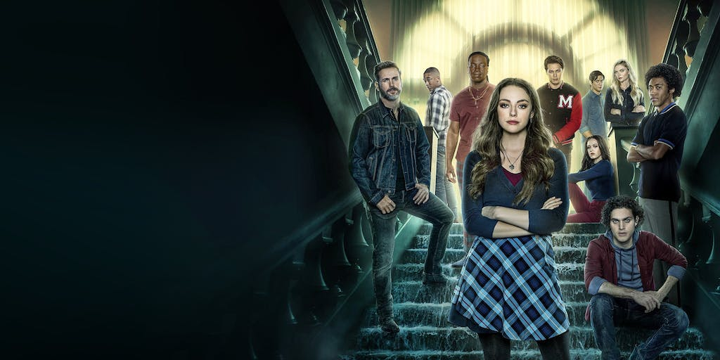 Legacies Soundtrack - Complete Song List | Tunefind