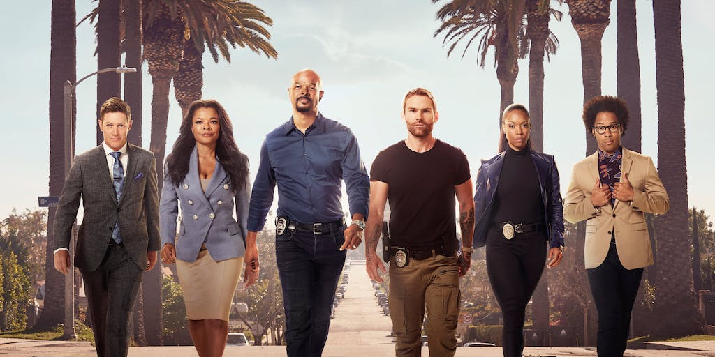 Lethal Weapon Season 2 Music Songs Tunefind