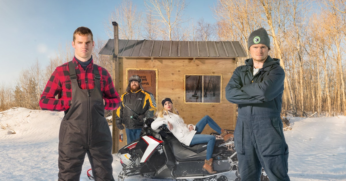 Letterkenny Soundtrack - Complete Song List | Tunefind