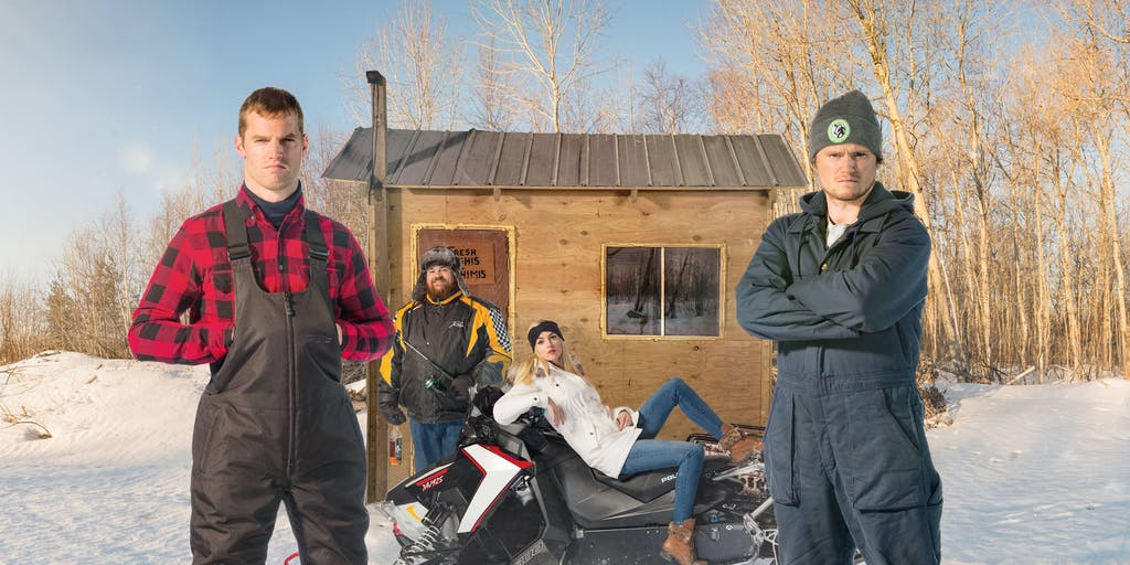Letterkenny Season 2 Music & Songs | Tunefind