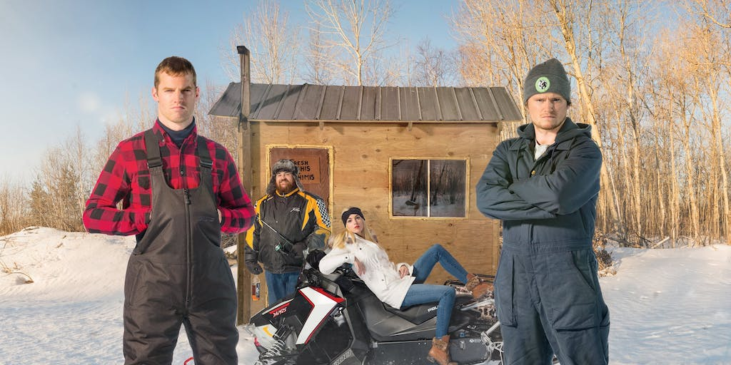 letterkenny episode 5 cast