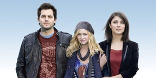 Life Unexpected Soundtrack