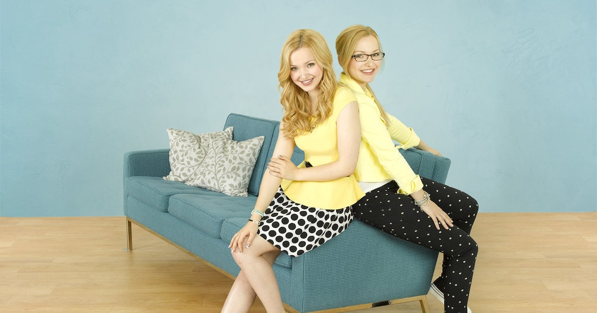 liv and maddie s4 e1