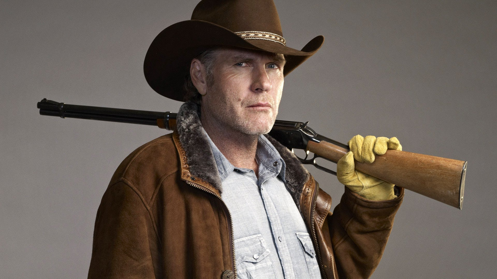 Longmire Soundtrack