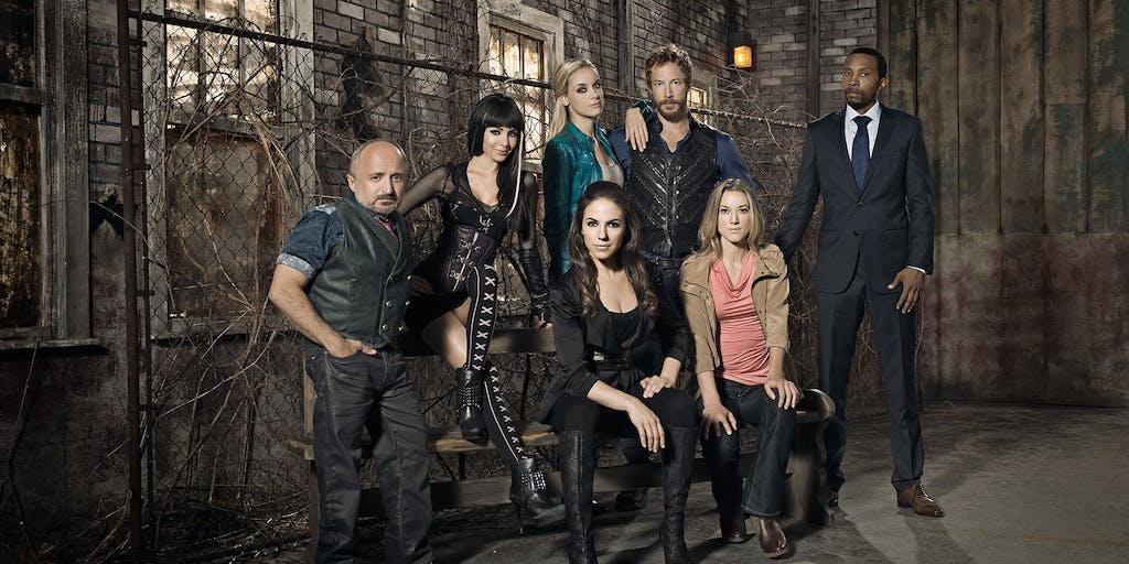 Lost Girl Soundtrack - Complete Song List | Tunefind