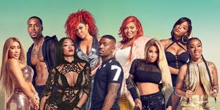 Love & Hip Hop Hollywood Soundtrack