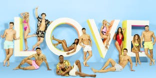 Love Island: Unseen Bits (UK) Soundtrack
