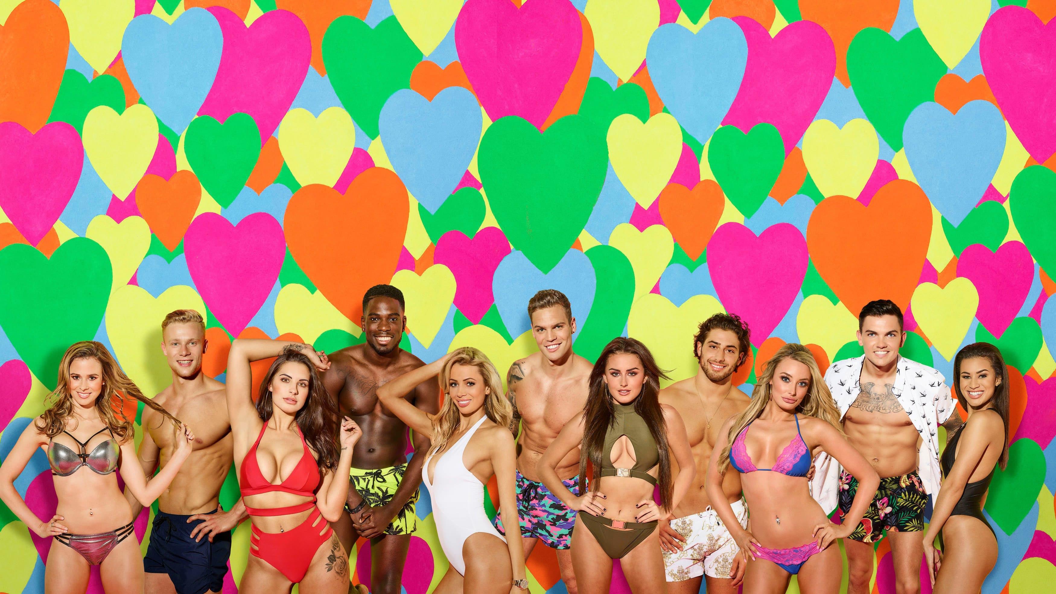 Love Island Soundtrack
