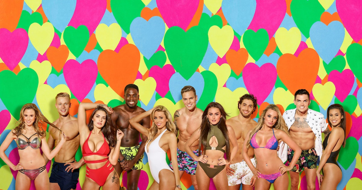 Love Island (UK) Soundtrack - Complete Song List | Tunefind