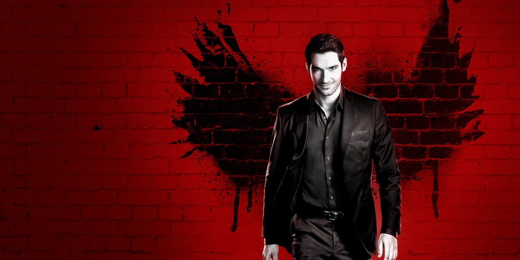 Lucifer Soundtrack - Complete Song List | Tunefind