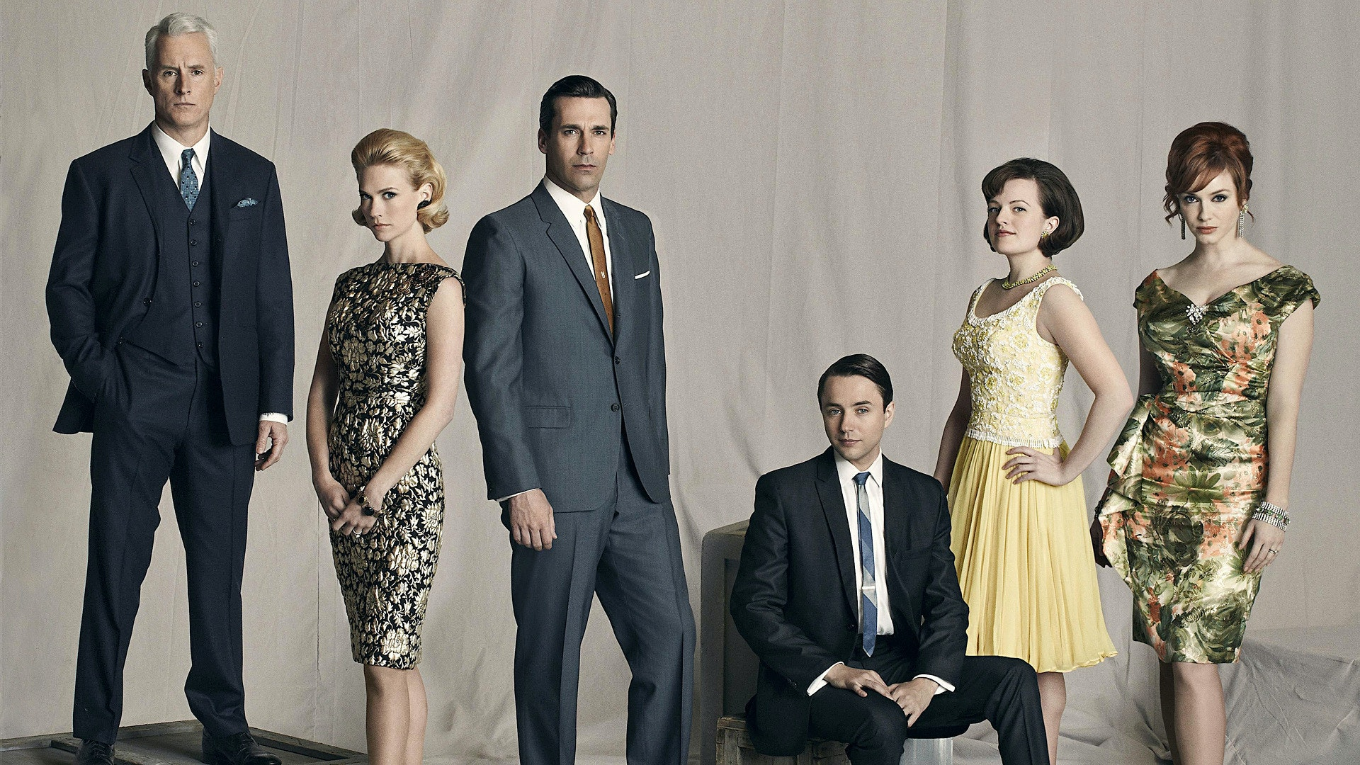 Mad Men Soundtrack