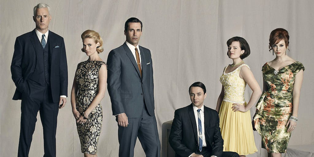 Mad Men Season 4 Music & Songs | Tunefind