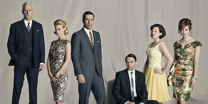 Mad Men Soundtrack - Complete Song List | Tunefind