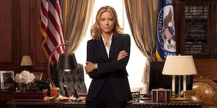Madam Secretary Soundtrack