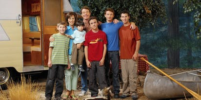 Malcolm In The Middle Christmas.Malcolm In The Middle Soundtrack S3e7 Christmas Tunefind