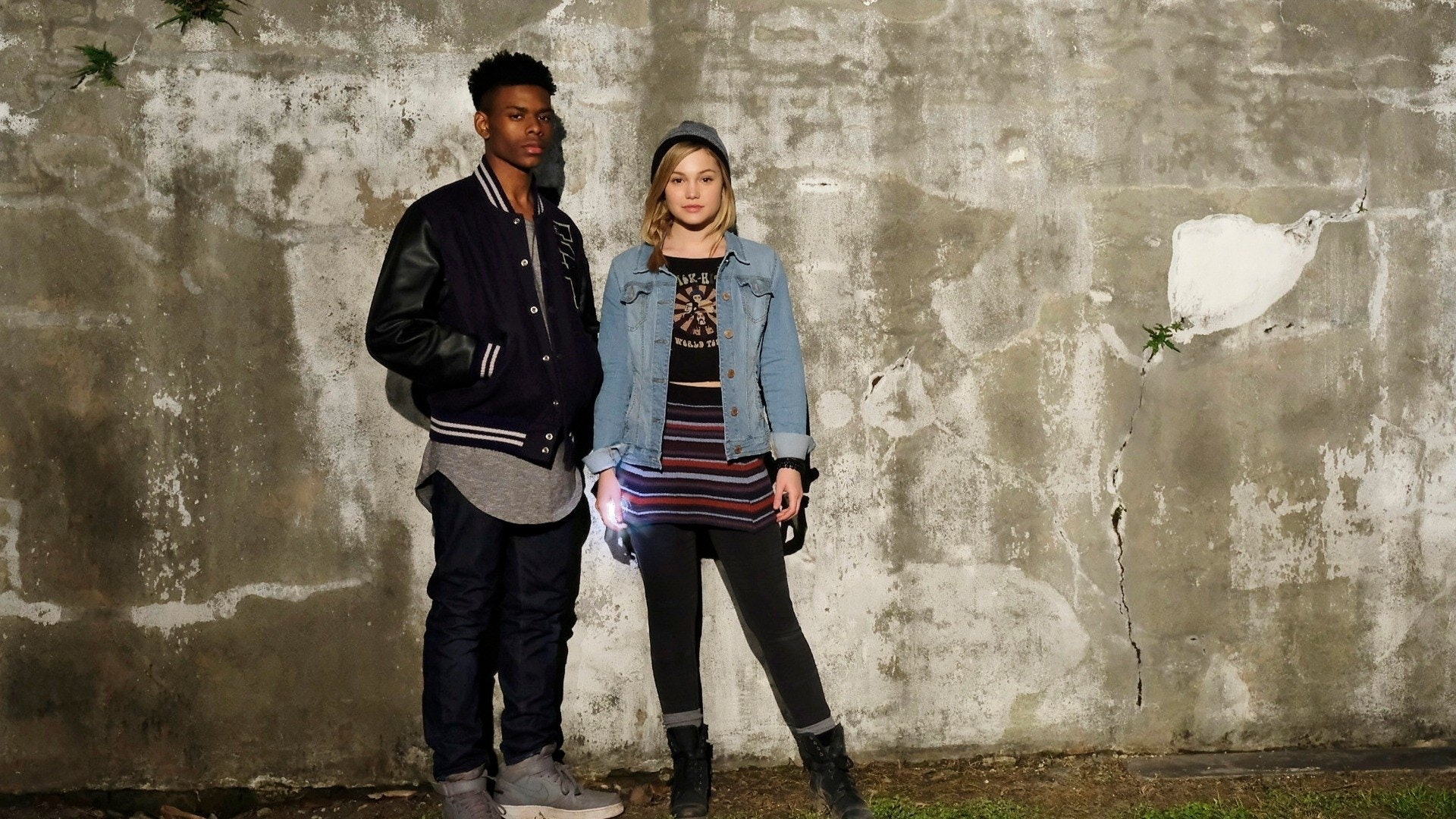 Marvel's Cloak & Dagger Soundtrack