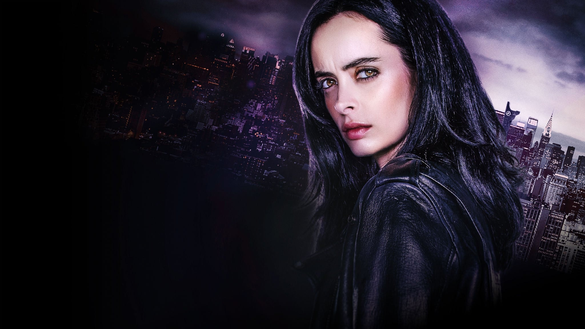 Marvel's Jessica Jones Soundtrack